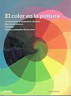 El color en la pintura.