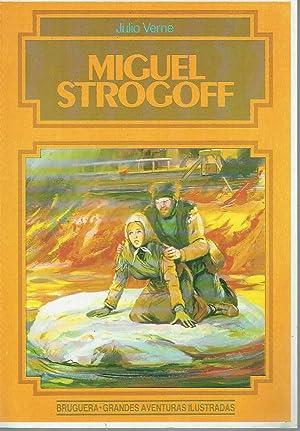 Miguel Strogoff.: Julio Verne.