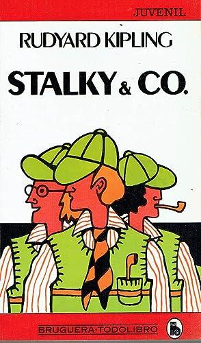 Stalky & Co.: Rudyard Kipling.