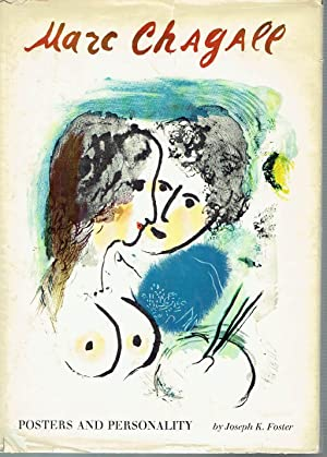 Marc Chagall. Posters and Personality.: Joseph K. Foster.