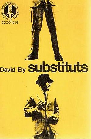 Substituts.: David Ely.
