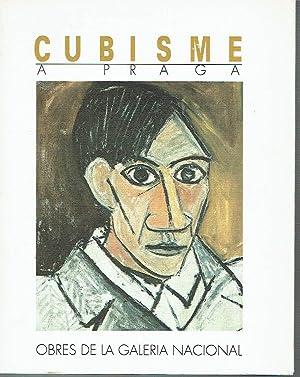Cubisme a Praga. Obres de la Galeria