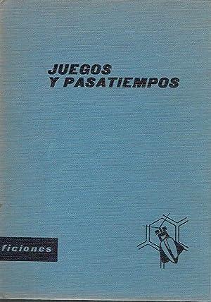 Juegos y pasatiempos.: Juan Francisco Puch y Manuel Bermúdez ''Boliche''.