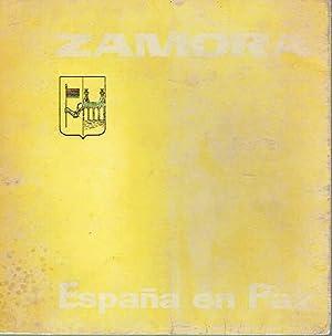 Zamora.: Jesús Vasallo Ramos.