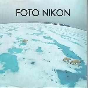 Foto Nikon 09.: Patricia Andrés, Coordinadora.