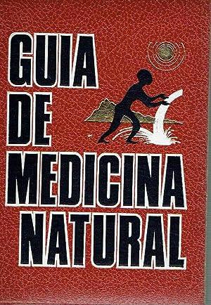 Guía de Medicina Natural, vol. I.: Carlos Kozel.
