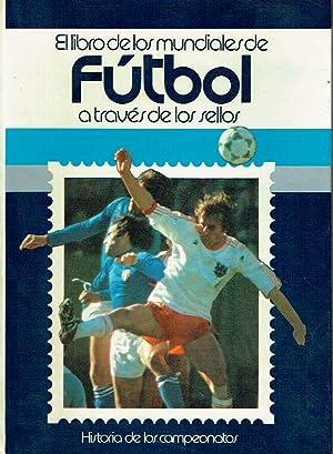 El libro de los Mundiales de Fútbol