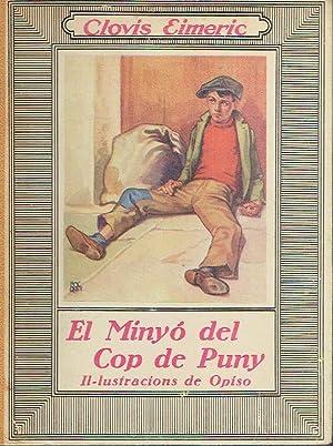 El minyó del cop de puny.: Clovis Eimeric.