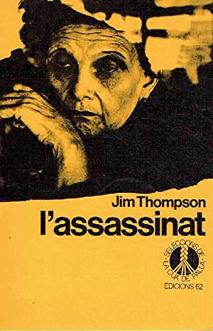 'L''assassinat.'
