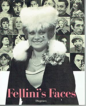 Fellini's Faces.: Christian Strich y