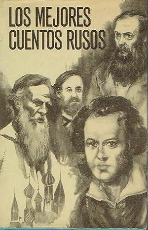 Los mejores cuentos rusos.: VV.AA.
