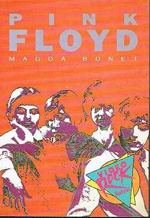 Pink Floyd.: Magda Bonet.