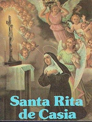 Santa Rita de Casia.: Andrés Codesal Martín.