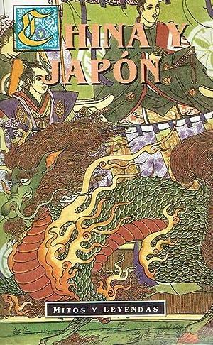 China y Japón. Mitos y Leyendas.: Donald A. Mackenzie.