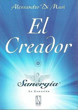 El Creador. Solo tú eres el Creador: Alessandro Di Masi.