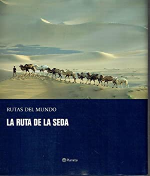 La Ruta de la Seda.: Chema Rodríguez.