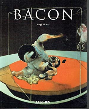 Francis Bacon (1909-1992).