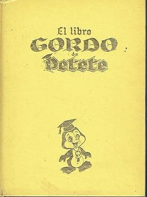 El Libro Gordo de Petete (tomo amarillo).: Juana Navarro Benito