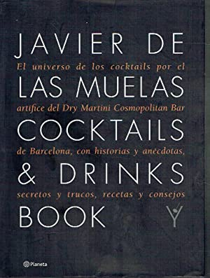 Cocktails & Drinks Book.