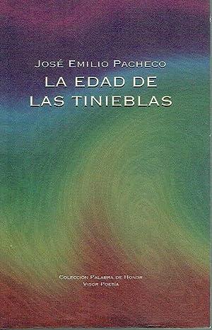 La edad de las tinieblas. Cincuenta poemas en prosa (Spanish Edition)