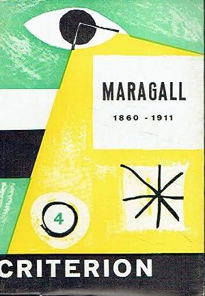 Maragall, 1860-1911.: Marià Manent [et