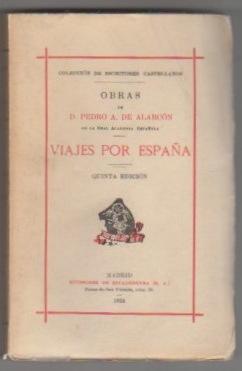 Viajes por España Visita al Monasterio de: Alarcón, Pedro A.