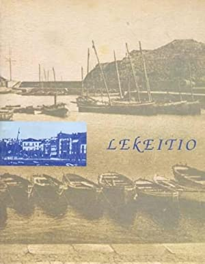 Lekeitio .: González Cembellin, J.M.