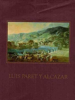 Luis Paret y Alcazar. 1746-1799.: González de Durana,
