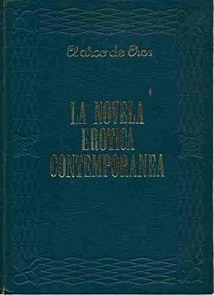 La Novela erótica contemporánea La Primera Lady: Lawrence, D.H. /