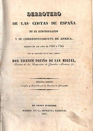 Vicente tofino de san miguel abebooks for Libreria nautica bilbao