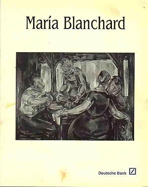 María Blanchard .
