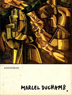 Marcel Duchamp .: Alexandrian