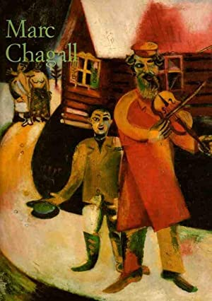 Marc Chagall 1887-1985. Malerei als Poesie.: Walther, Ingo F./Metzger,