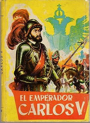 El emperador Carlos V .: S. Altes