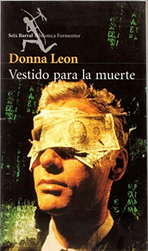 Vestido para la muerte .: Leon, Donna