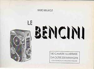 Le Bencini .: Malavolti, Mario