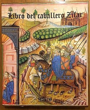 Libro del caballero Zífar. Códice de París: Varios Autores