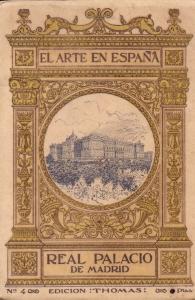 Real Palacio de Madrid Cuarenta y ocho