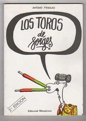 Los Toros de Forges .: Fraguas, Antonio