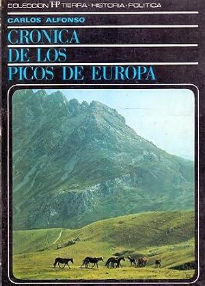 Crónica de los Picos de Europa .: Alfonso, Carlos