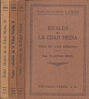Ideales Culturales de la Edad Media I: Vedel, Valdemar
