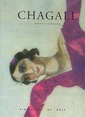 Marc Chagall .: Haftmann, Werner (Director