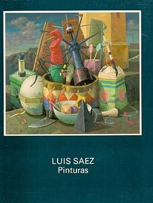 Luis Saez Pinturas.