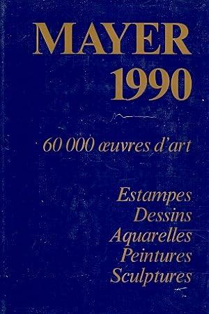 Le Livre International des Ventes .: Mayer, Enrique