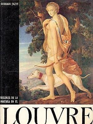 Tesoros de la Pintura en el Louvre: Bazin, Germain (Conservador