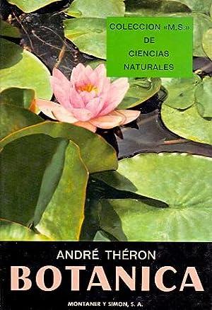 Botánica .: Théron, André