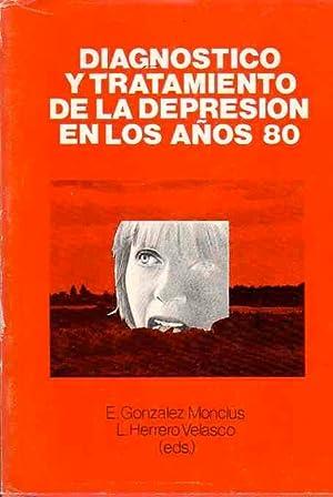 Diagnóstico y tratamiento de la depresión en: González Monclus, E./