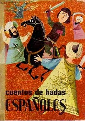 Cuentos de Hadas Españoles .: Hector, María (Originales