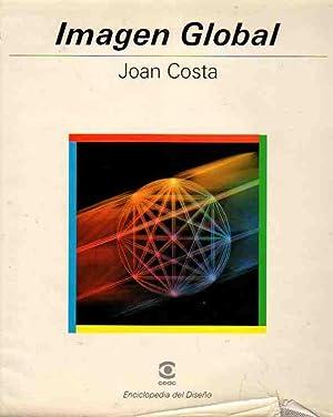 Imagen Global Evolución del Diseño de Identidad.: Costa, Joan (Profesor