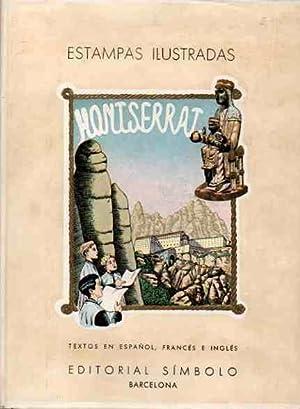 Montserrat. Estampas Ilustradas.: Gavaldá, Antonio C.